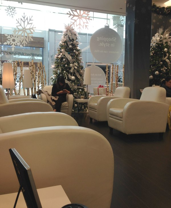 avion holiday boutique chairs