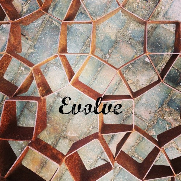 evolve word of the year