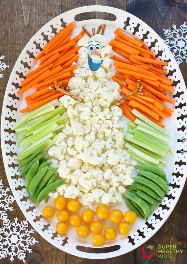 10 Christmas Vegetable Platter Ideas Festive And Healthy Appetizers