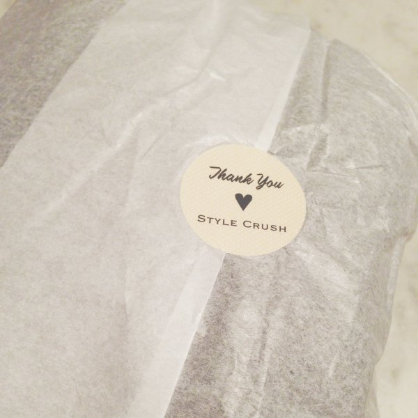 style crush package
