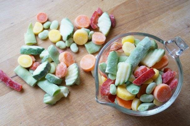 vegetable alphabet soup frozen vegetables