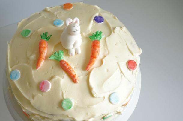 carrot cake final