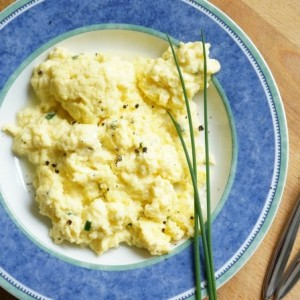 scrambled eggs final