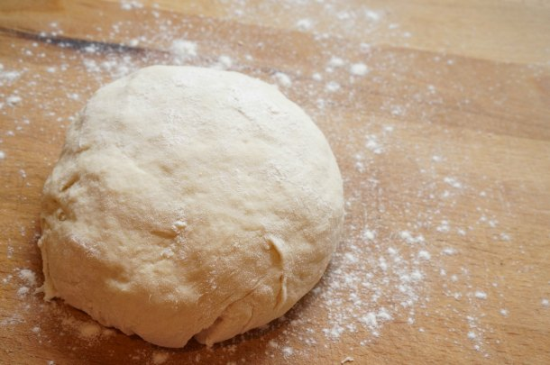 Pizza Dough Ball