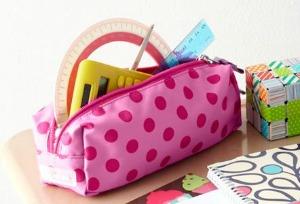 pencil case sewing tutorial