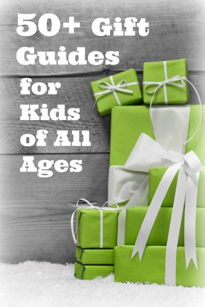 Gift Guide Blog Hop