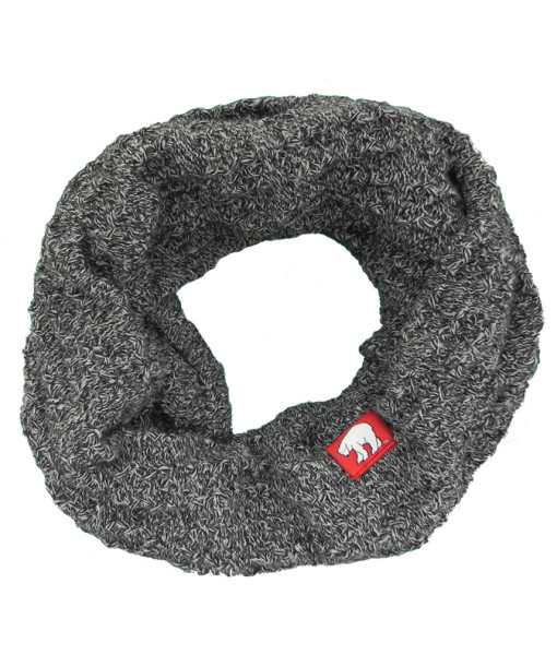 circle of warmth scarf