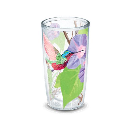hummingbird cup tervis