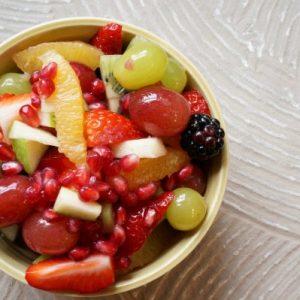 Trollhunter Troll Mix Fruit Salad