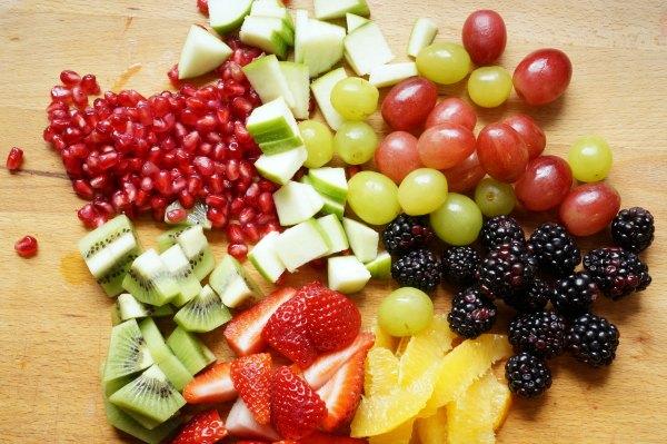 Trollhunter fruit for salad
