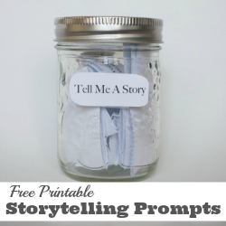 storytelling prompts popular post