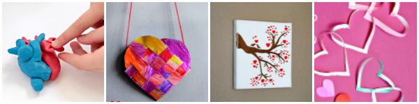 Valentine decorations for older kids to make 3