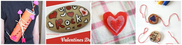 valentine gifts for tweens to make