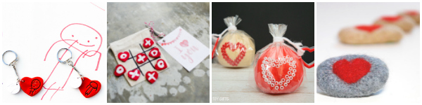 valentine gifts for older kids to make