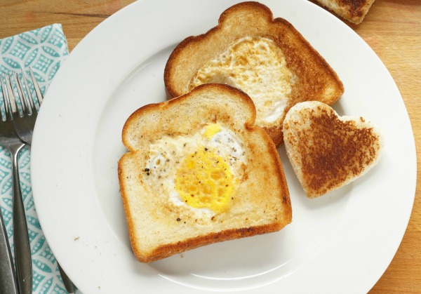 toad in a hole recipe