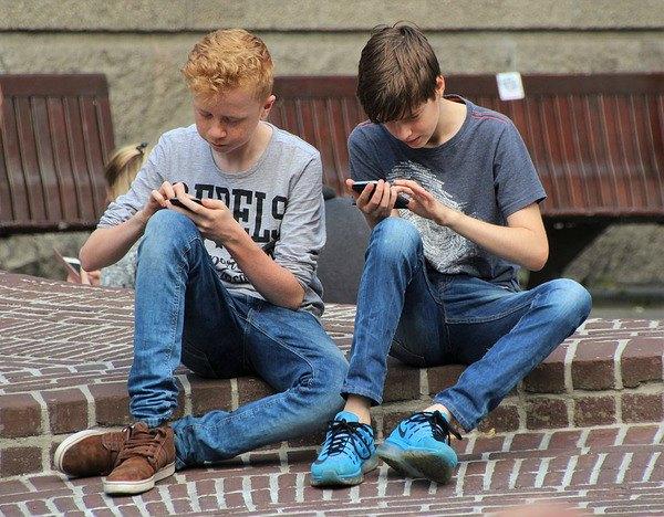 Tween Cell Phone