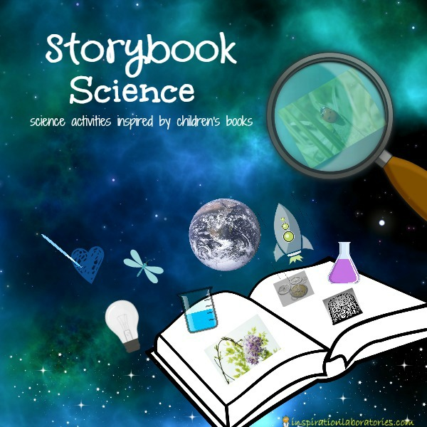 Storybook Science Series