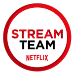 netflix badge