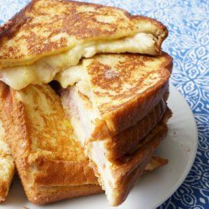 monte cristo sandwich final