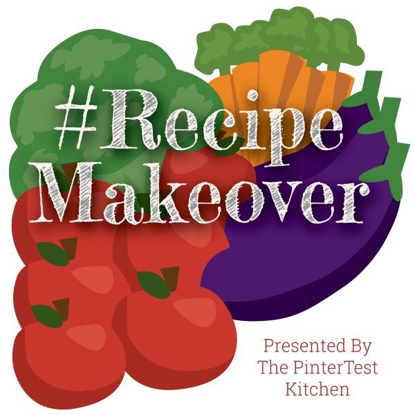 Recipe Makeover Logo