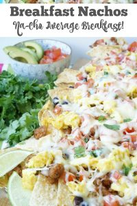 Breakfast Nachos feature