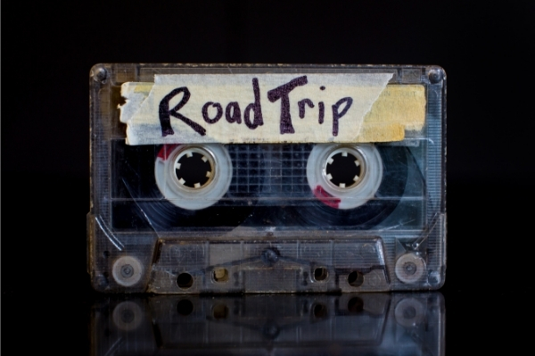 road trip tape