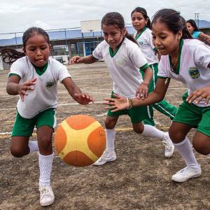 UNICEF gift