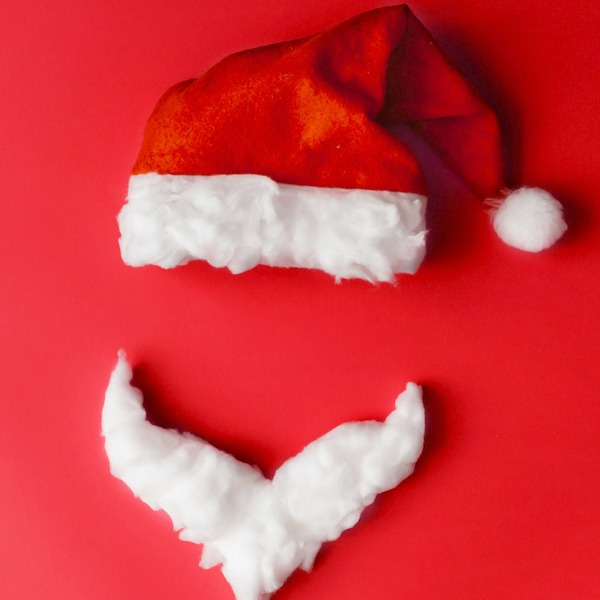 Santa Secret Revealed