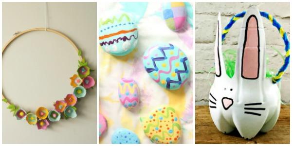 easter crafts for tweens