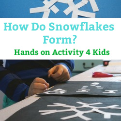 how to snowflakes form popular post