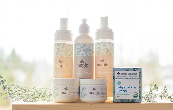 maple organics