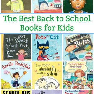 best back to school books for kids