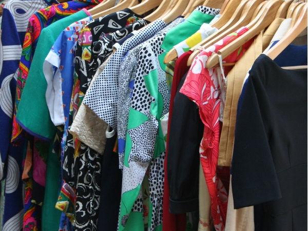 konmari method clothing