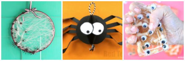 fun halloween crafts for tweens