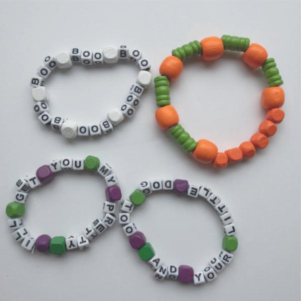 halloween craft for tweens friendship bracelets for tweens