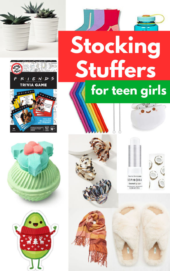 stocking suffers for teen girls
