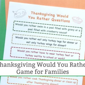 thanksgiving would you rather social button