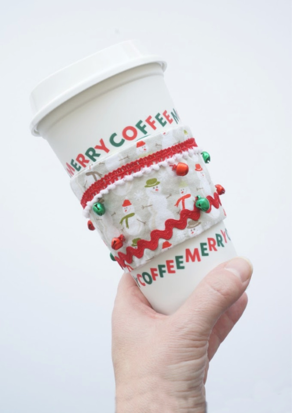 final reusable coffee cup sleeve