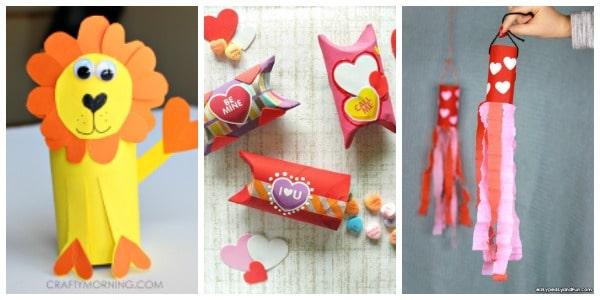valentine crafts for kids