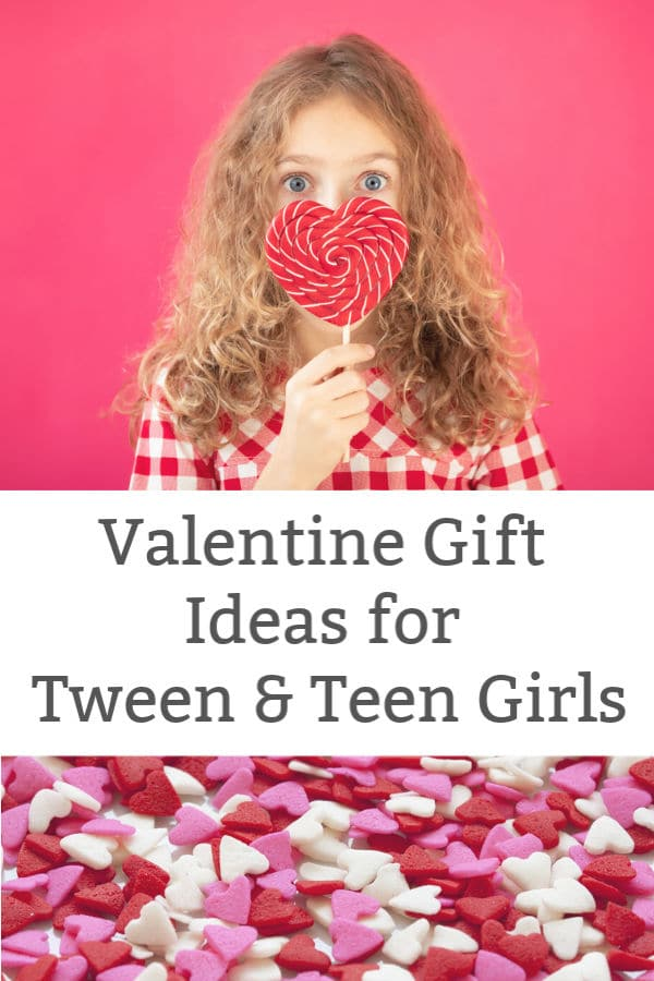 Valentine Gifts for Tween Girls