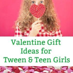 valentine gifts for tween girls