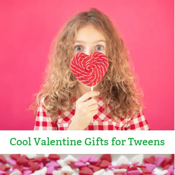 cool valentine gifts for girls social