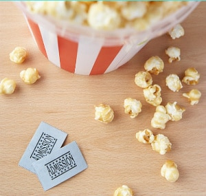 popcorn movies for kids