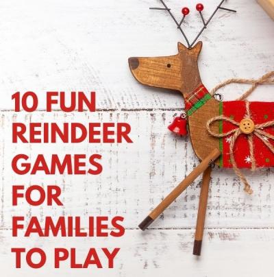 reindeer games social