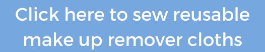 reusable make up remover cloths instagram button
