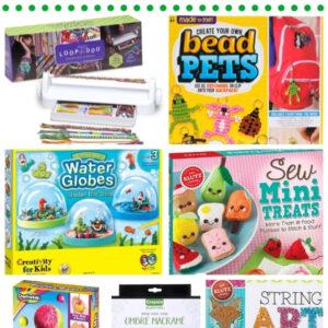best craft kits for tweens