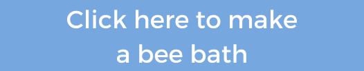 marble bee bath instagram button